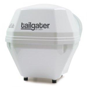Dish Network VQ2500 Tailgater Portable Satellite Antenna