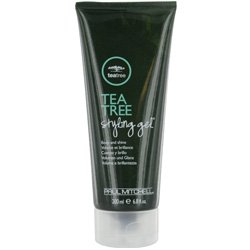 Paul Mitchell By Paul Mitchell Tea Tree Styling Gel 6.8 Oz ( Package Of 3 )