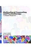 Multicultural Counseling and Psychotherapy: A Lifespan...