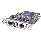 Cisco Dual-Port Rj-48 Multiflex Trunk-T1 Voice/Wan Interface Card (Vwic-2Mft-T1-Rf) -