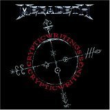 Megadeth - Cryptic Writings [Remixed & R - Zortam Music