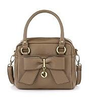 Per Una Bow Grab Bag