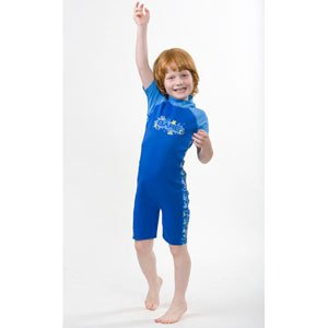 bare sprint shorty wetsuit for