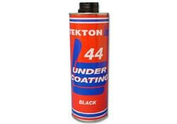 6 - Tekton 44 Undercoating Spray Paint Cans