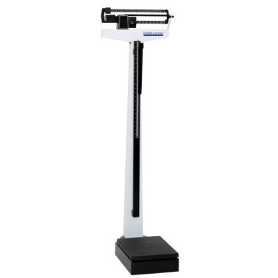 Buy Low Price Healthometer 402exp Balance Beam Doctor Physician Fitness Scale W Height Rod 450