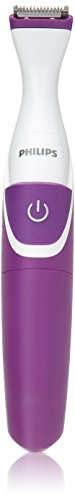 Philips Bikini Trimmer with Shaving Head and Comb (Hair Cutter Philips compare prices)