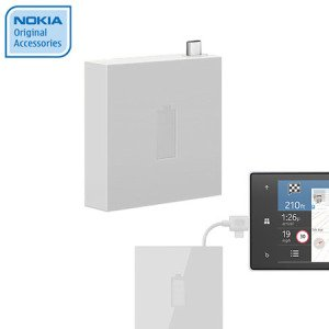 Nokia DC-18 Emergency Portable Micro Charger at Offer of Rs 649