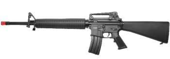 KWA KM16BR – M16 BATTLE RIFLE