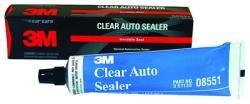 C.R. LAURENCE 3M8551 CRL 3M Clear Auto Sealer
