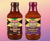 Eaton's BBQ Sauces 2 Pack