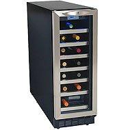 "Danby Built-In Wine Cooler (Black) (12.12""H x 23.69""W x 34.06""D)"