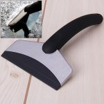 Hot Sale Stainless Steel Snow Shovel Car Ice Scraper Car Cleaning Tools