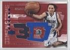 Steve Nash #605 999 Dallas Mavericks (Basketball Card) 2003-04 Upper Deck Triple... by Upper Deck Triple Dimensions