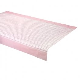Talking Tables Pink N' Mix Tablecover