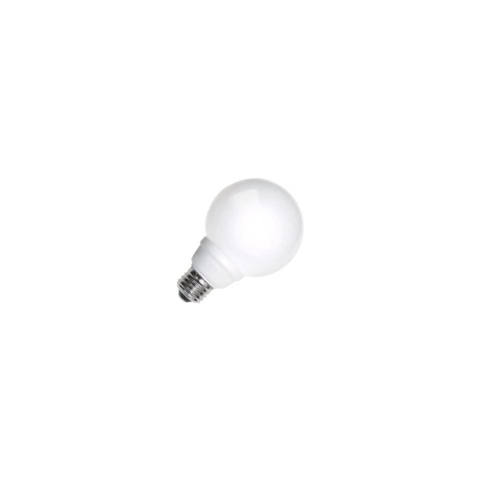 TCP 80061   8G2503WH Cold Cathode Screw Base Compact Fluorescent Light Bulb