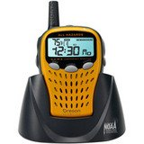 Oregon Scientific Weather Radio with Temperature and Freeze Alarm