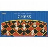 Fundex Games - Family Game Classics - CHESS