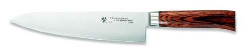 Tamahagane San SN-1105H - 8 inch, 210mm Chef's Knife