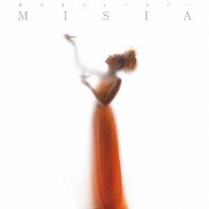 MISIA 幸せをフォーエバー