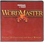 Wordmaster - Improve your word power and vocabulary, by Denis Waitley