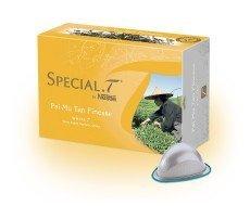 Special.T - Pai Mu Tan Finesse - Weißtee 1 Packung (10 Kapseln) von Nestlé bei Gewürze Shop