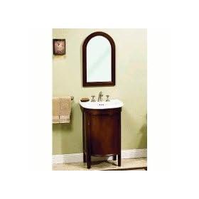 Fairmont Designs Contour Vanity Combo 148-V23