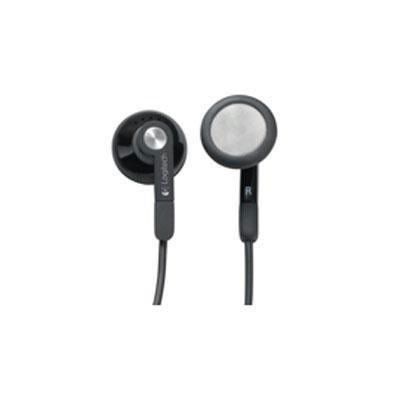 Logitech Bh320 Usb Stereo Earbuds - Headset