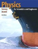 Physics for Scientists and Engineers, with Modern Physics