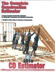 2010 CD Estimator - Crasftman - 1572182342 - ISBN: 1572182342 - ISBN-13: 9781572182349