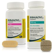 Pfizer Rimadyl Per Chewable,100 Mg Healthcare & Supplements Picture