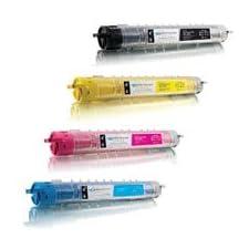 Xerox Phaser 6350 Lot Complet de Toners Compatibles de première qualité et de Haute Capacité