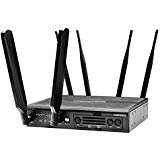 CradlePoint Advanced Edge Router 2200 (AER2200-600M) with 1 Year NetCloud Essentials & 24x7 Support