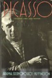 Picasso: Creator and Destroyer, Arianna Stassinopoulos Huffington