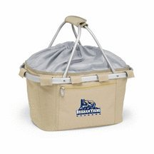 Brigham Young (BYU) Cougars Collapsible Picnic Basket