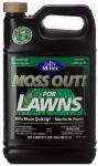 Lilly Miller 05601110 Moss Out Liquid Concentrate, 1-Gallon