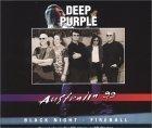 Black Night/Fireball by Deep Purple (1999-09-27)