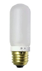 Replacement for Light Bulb/Lamp Jdd E27 110-130v 100w Frost Light Bulb