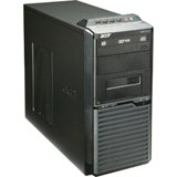 Acer America PS.V8803.008 Veriton M265-ED7600C Intel Core 2 Duo E7600 3.06GHz Desktop