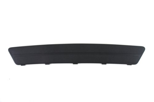 Genuine GM Parts 88938462 Rear Bumper Step Pad (Rear Bumper 2003 Trailblazer compare prices)