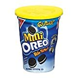 Nabisco Mini Oreos -bite size 113g