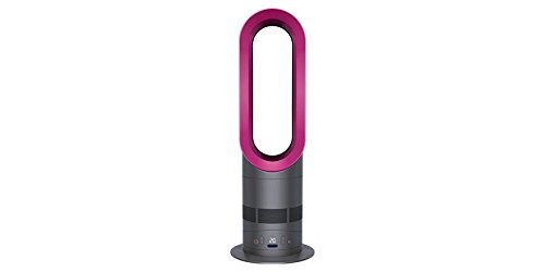 Dyson AM04 Hot+Cool Fan IRON/FUSIA (Dyson Am04 Hot & Cool Fan compare prices)