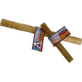 Loving Pets, Corp. Rawhide Compressed Stick 10in