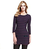 M&S Collection Striped Tunic
