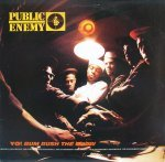 PUBLIC ENERMY Yo! Bum Rush the Show