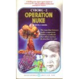 Operation Nuke (Cyborg No 2) (0446760617) by Caidin, Martin