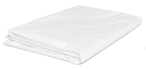 Guava Family Lotus Cotton Fitted Sheet - 1
