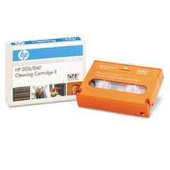 * DAT/DDS Cleaning Cartridge II, 50 Uses