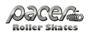 Pacer Quad Roller Skates