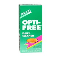 Image of Opti-Free Opti-Free Daily Cleaner (B0088W8DYW)