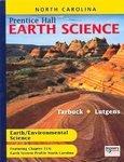 Earth Science: North Carolina Edition (0131258958) by Padilla, Michael J.